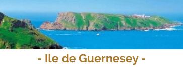 Ile-de-Guernesey