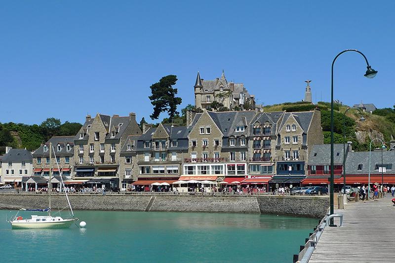 Hotel Jersey Saint Malo