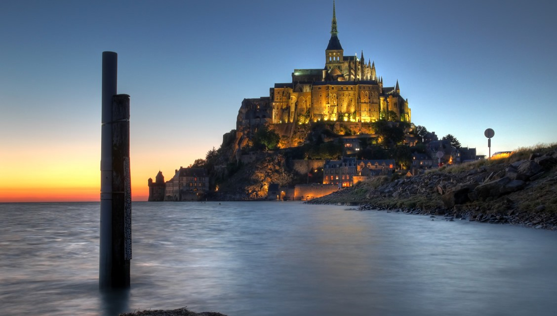 Hotel Brit Saint Malo